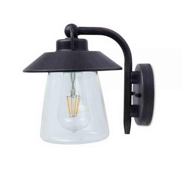 Светильник внешний LUTEC Cate 5264201213 (2642 br)