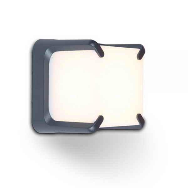 Светильник внешний LUTEC Armor 5616602118 (6166-3K gr)
