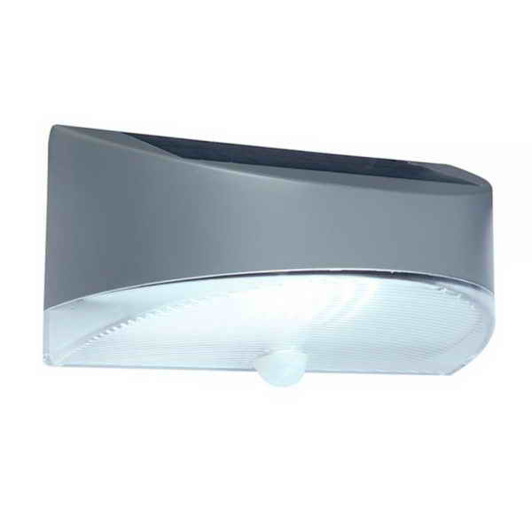 Светильник внешний LUTEC Bread Solar 6901501000 (P9015 si)