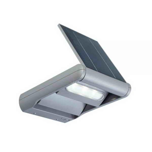 Светильник внешний LUTEC Mini Ledspot 6914402000 (6144S-2-SL si)