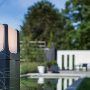 Светильник внешний LUTEC Armor 7216702118 (6167-600-3K gr)