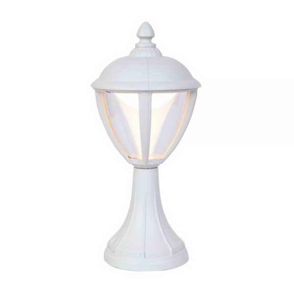 Светильник внешний LUTEC Unite 7260401030 (2604-3K wh)