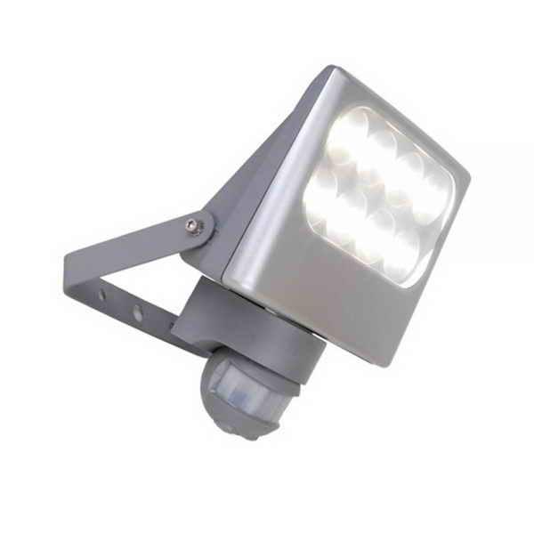 Светильник внешний LUTEC Negara 7617002112 (6170-PIR si)