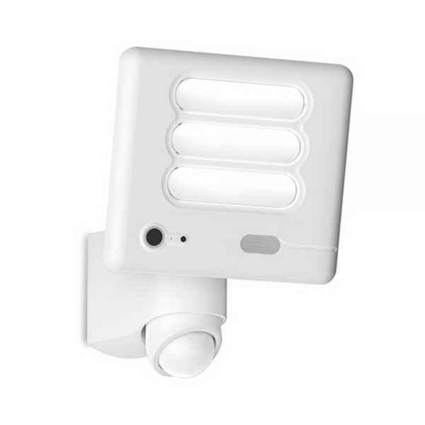 Светильник внешний LUTEC Esa 7625501053 (6255-CAM wh)