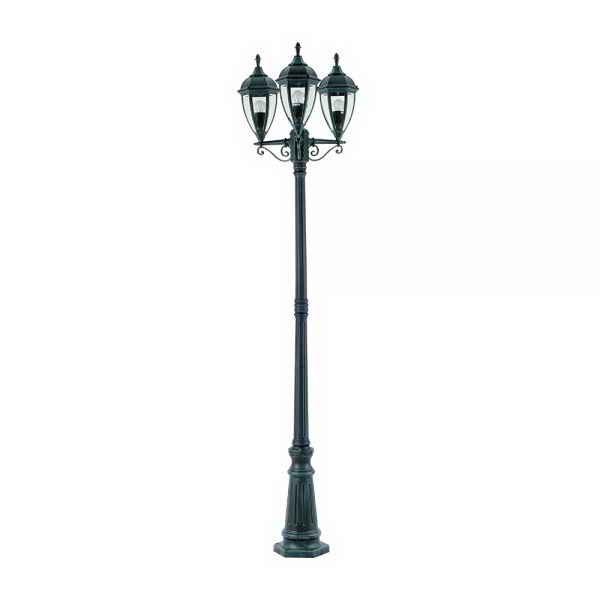 Светильник парковый California I 31351SE