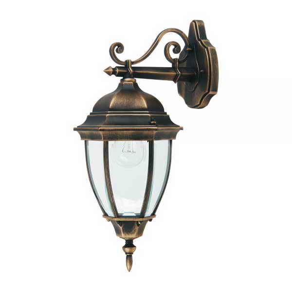 Светильник парковый Dallas II 1277S