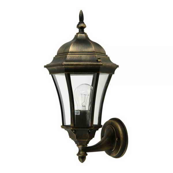 Светильник парковый Dallas I 1311