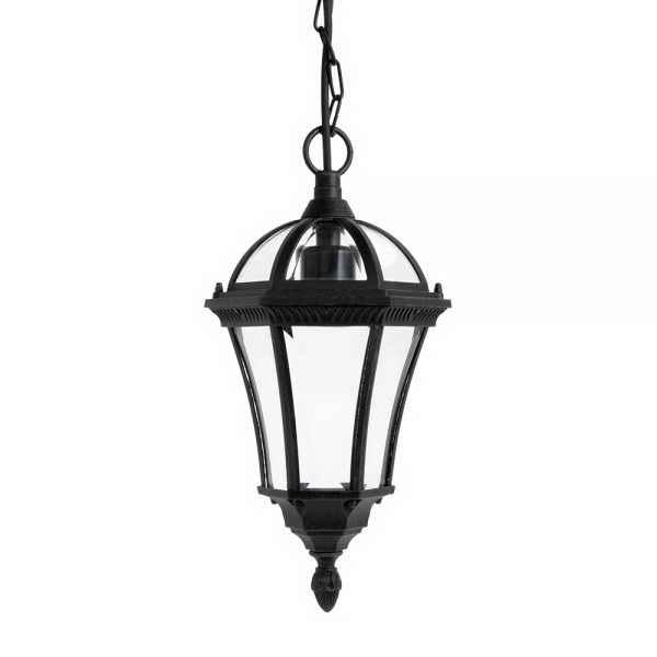 Светильник парковый Real I 1565S