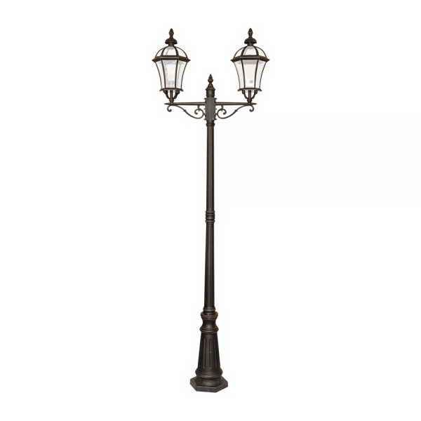 Светильник парковый Real II 21501LE