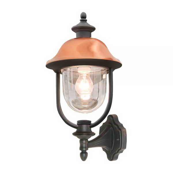 Светильник парковый Verona II 1036