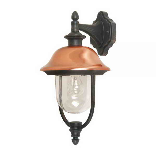 Светильник парковый Verona II 1037