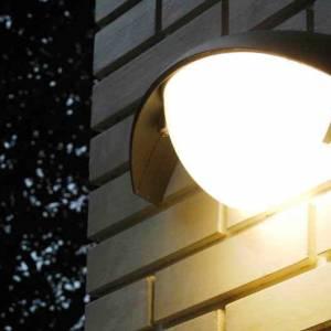 Светильник внешний LUTEC Clip 5185301118 (1853 gr)