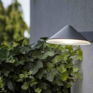 Светильник внешний LUTEC Cone 5187601118 (1876 gr)