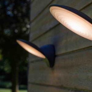 Светильник внешний LUTEC Tona 5189602118 (1896-PIR-3K gr)