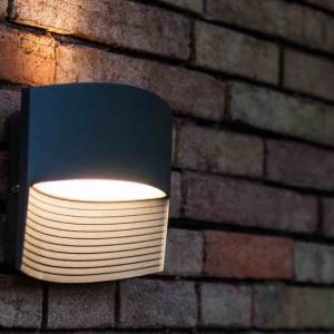Светильник внешний LUTEC Lous 5193201118 (1932 gr)