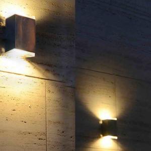 Светильник внешний LUTEC Path 5605801112 (ST6058-3K)