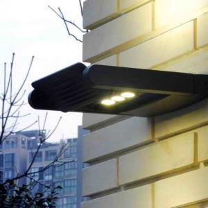 Светильник внешний LUTEC Mini Ledspot 5614402118 (6144S-2 gr)