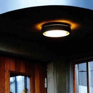 Светильник внешний LUTEC Origo 6335141118 (3351-3K LED gr)