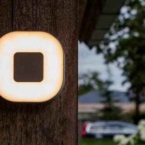 Светильник внешний LUTEC Ublo 6350101112 (3501L-3K si)