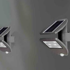 Светильник внешний LUTEC Zeta 6901101000 (P9011 si)