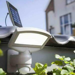 Светильник внешний LUTEC Sunshine 6901601000 (P9016 si)