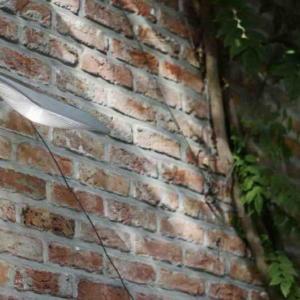 Светильник внешний LUTEC Zerta 6903401000 (P9034 si)