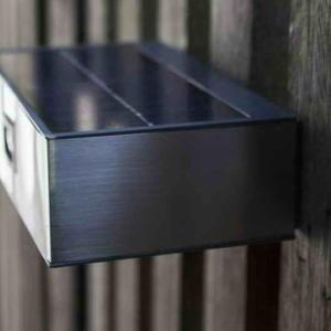 Светильник внешний LUTEC Brick 6908501308 (P9085)