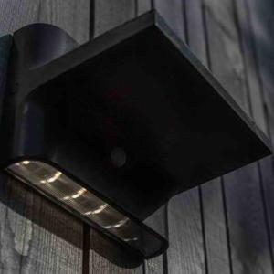 Светильник внешний LUTEC Twill 6908901335 (P9089)