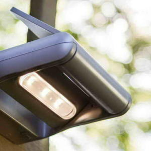 Светильник внешний LUTEC Mini Ledspot 6914401000 (6144S-1-SL si)