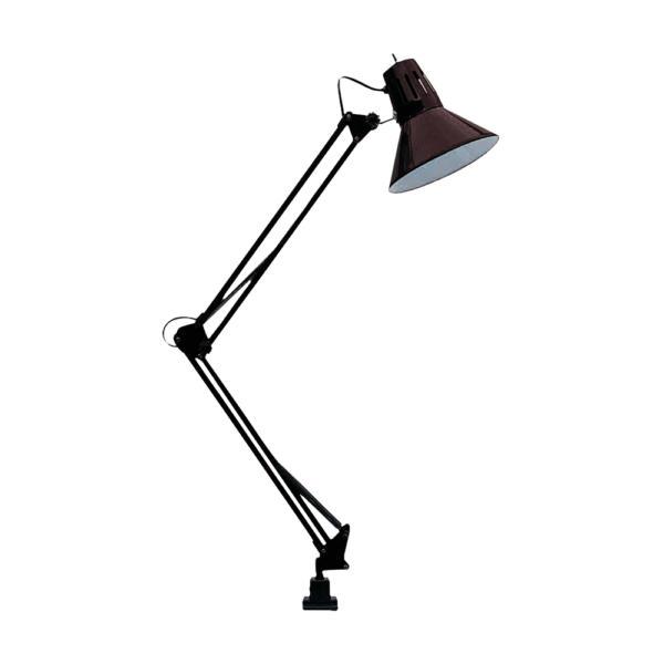 Лампа настольная DL074, черная