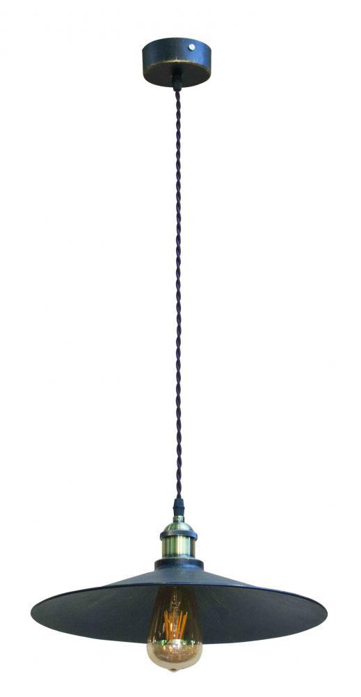 Светильник НББ 1*60ВТ, Е27, d 340, арт. 12160