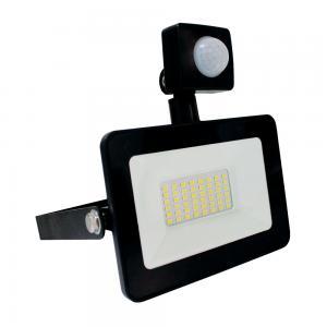 Прожектор светодиодный SPG 20 PIR, Slim