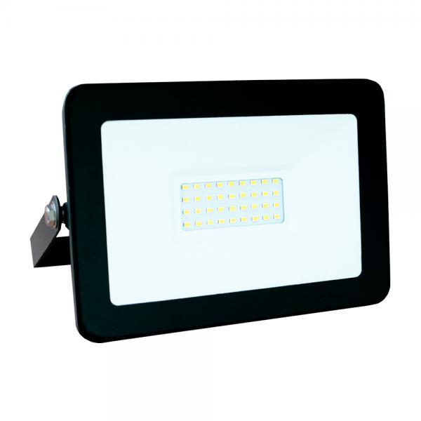 Прожектор светодиодный SPG 30, Slim