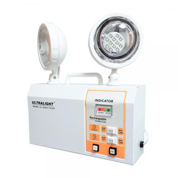 Аварийный LED светильник UL-5038