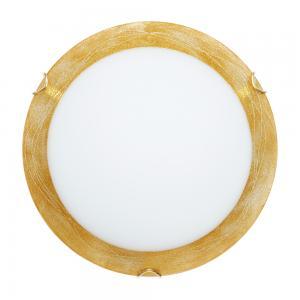 Светильник 'Мираж' 25140, золото