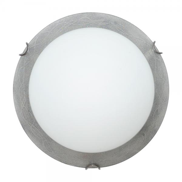 Светильник 'Мираж' 25140, серебро