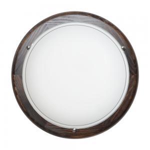 Светильник 'Калипсо' 27750, венге