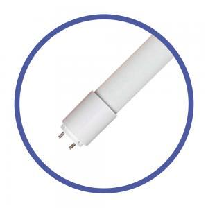 Светодиодная лампа T8-220V-9W-6500K
