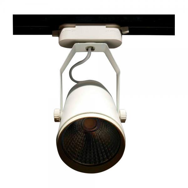 Трековый светильник TRL210, белый