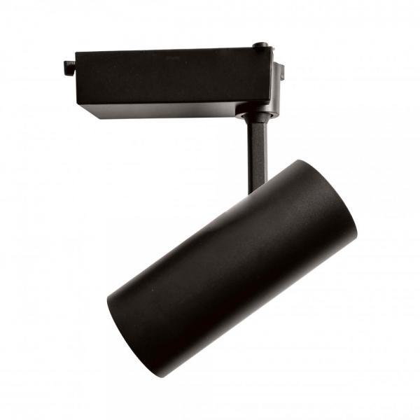 Трековый светильник TRL330, черный