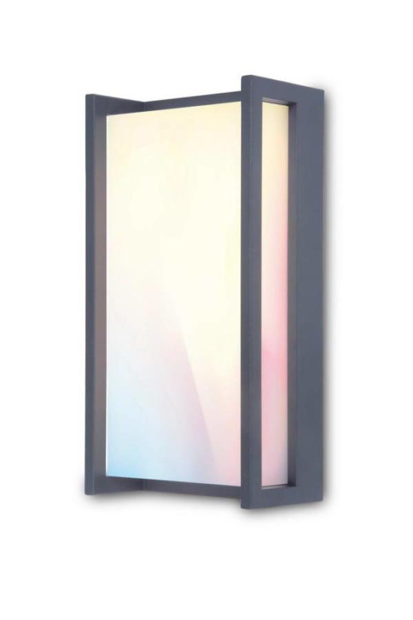 Светильник внешний LUTEC Qubo 5193003118 (Wiz)