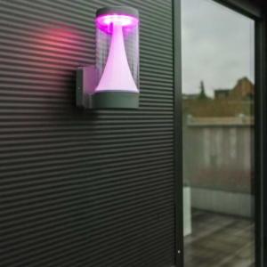 Светильник внешний LUTEC 5271002118 Spica (Wiz)