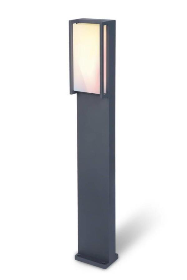 Светильник внешний LUTEC 7193002118 Qubo (Wiz)