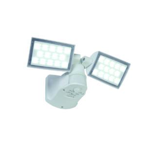 Светильник внешний LUTEC 7629401331 (6294-PIR-5K wt) Peri