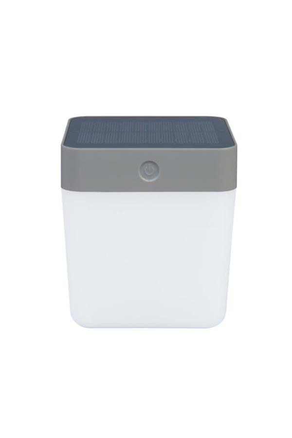 Светильник внешний 6908001337 (P9080-3K si) Table Cube