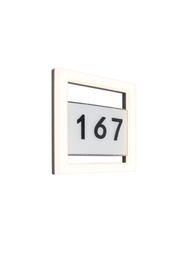 Светильник внешний LUTEC 5194301118 Alice
