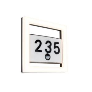 Светильник внешний LUTEC 5194302118 Alice (PIR)