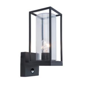 Светильник внешний LUTEC FLAIR 5288802012 с датчиком движения