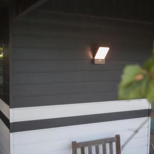 Светильник внешний LUTEC 5289001118 PANO