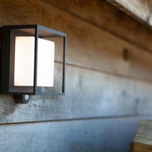 Светильник внешний LUTEC CURTIS 6934601118